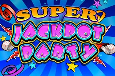 Super Jackpot Party Slot Machine Game For Free Online